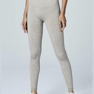 Varley Quincy seamless legging - size XS